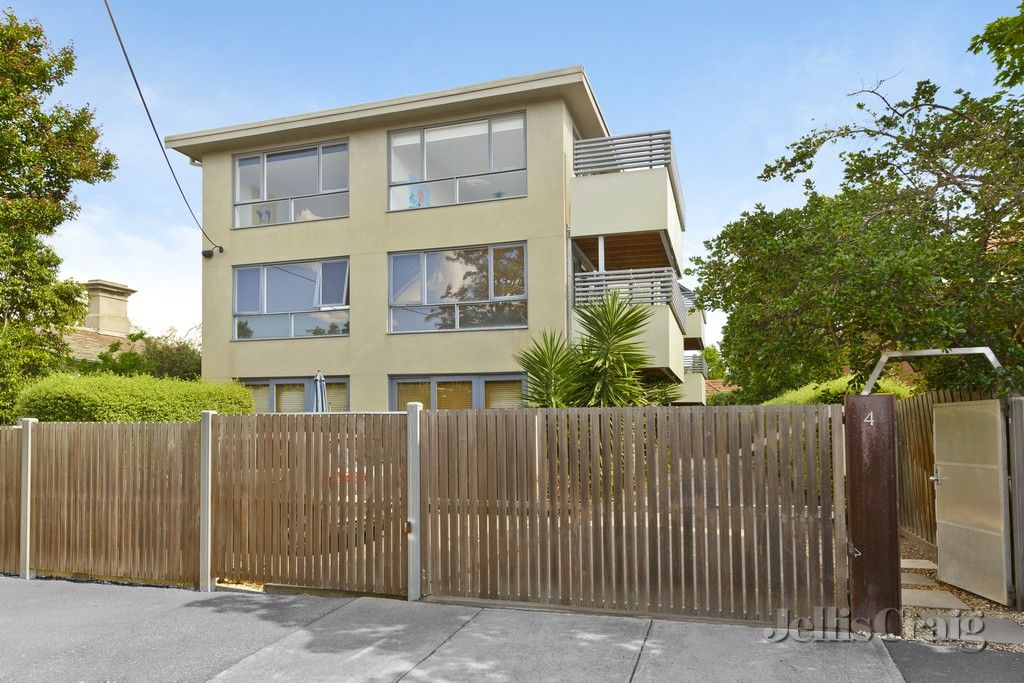 5/4 Hill Street, Hawthorn VIC 3122, Image 0
