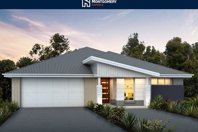 Picture of Lot 212 Lilac Avenue, Lochinvar Downs, LOCHINVAR NSW 2321