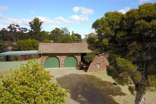 Picture of 4 CARLO, COONABARABRAN NSW 2357