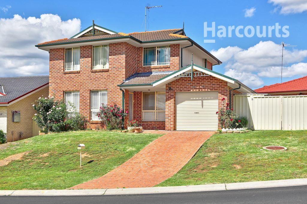 50B Baynton Place, St Helens Park NSW 2560, Image 0
