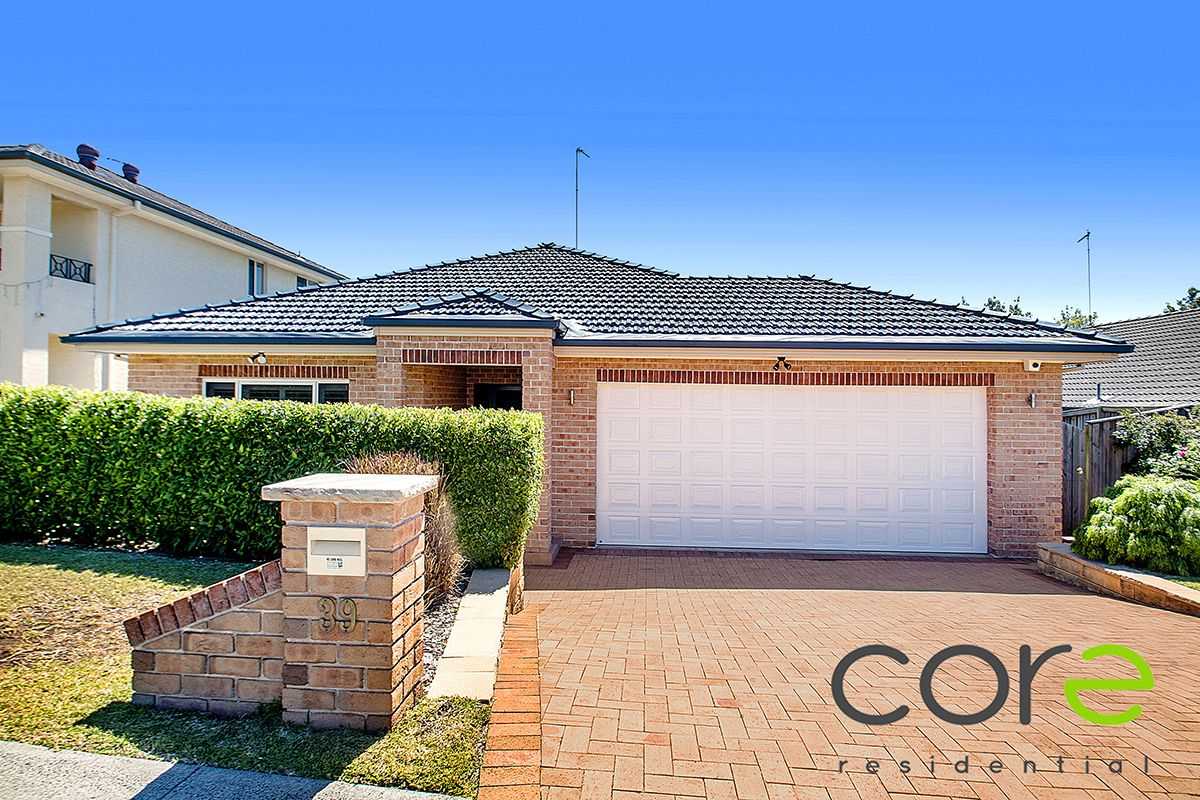 39 Valenti Crescent, Kellyville NSW 2155, Image 0
