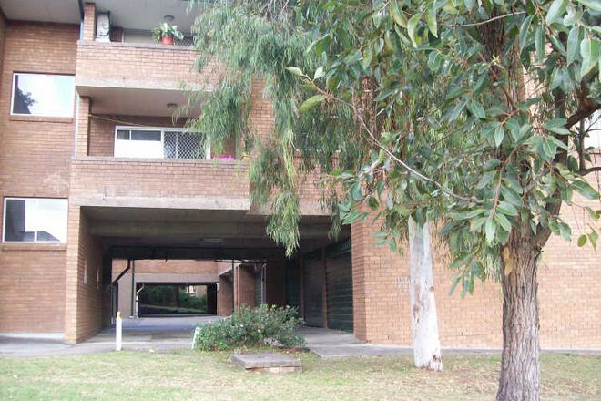 Picture of 11/454 Guildford Road, GUILDFORD NSW 2161