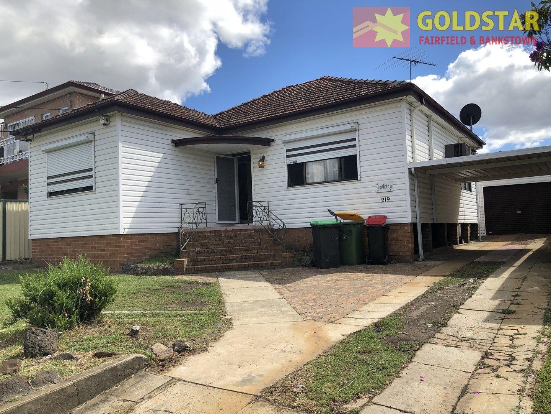 219 Wattle St , Bankstown NSW 2200, Image 0