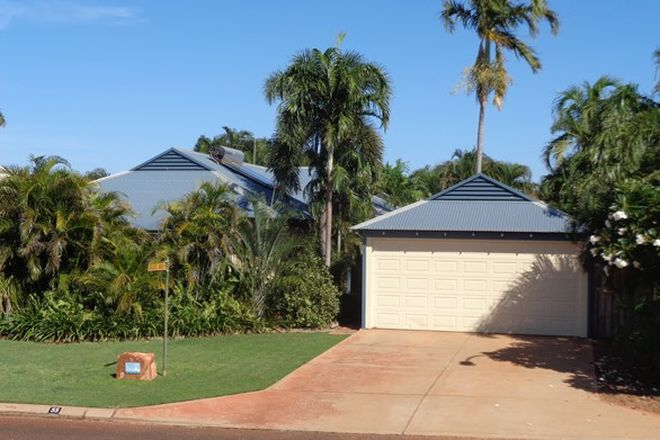 Picture of 55 Planigale Loop, BROOME WA 6725