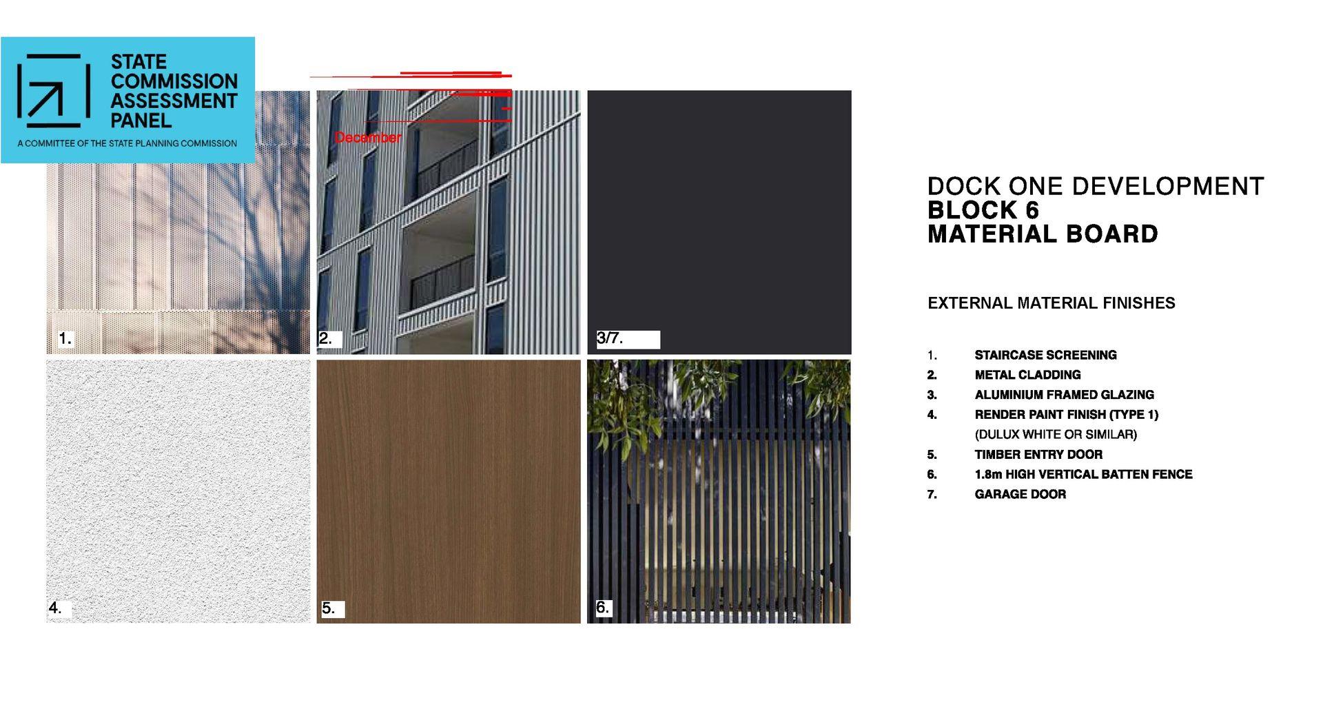 203/Lot 1002 Jubilee St, Port Adelaide SA 5015 - Apartment