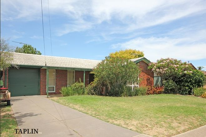 Picture of 35 Lutana Crescent, MITCHELL PARK SA 5043