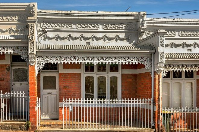 Picture of 179 Errol Street, NORTH MELBOURNE VIC 3051