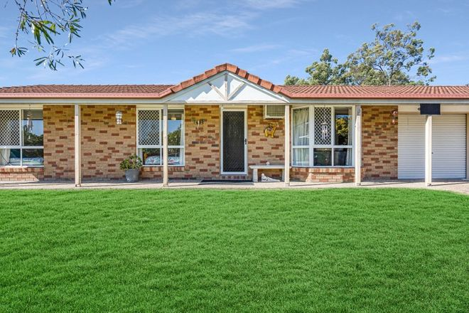 Picture of 64 Tallagandra Rd, BEENLEIGH QLD 4207