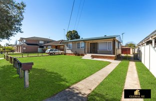 Picture of 76 Lawrence Hargrave Road, Warwick Farm NSW 2170