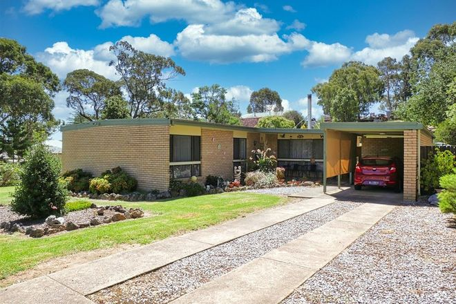 Picture of 3 Mellon Street, RYLSTONE NSW 2849
