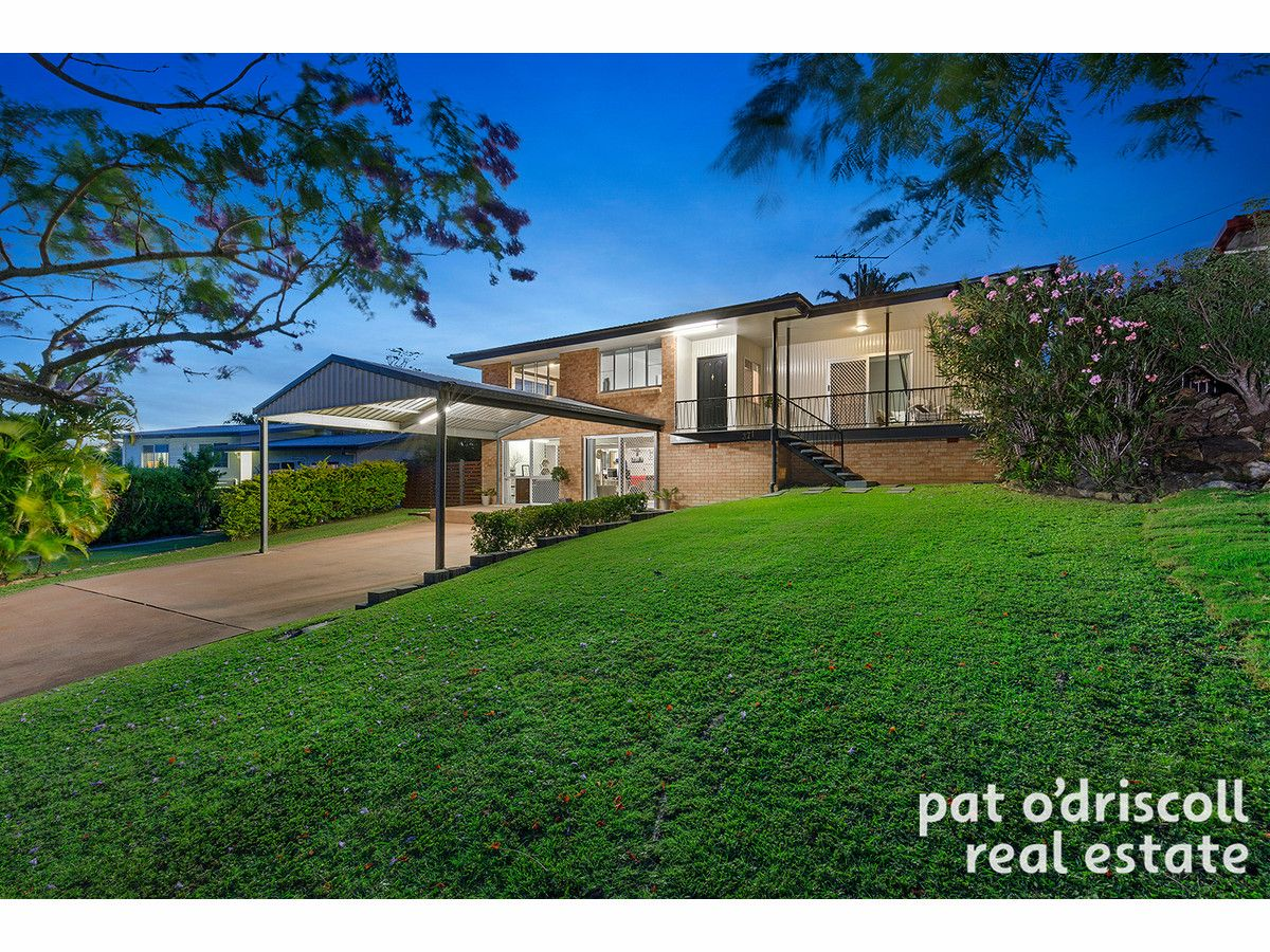 371 Marsh Avenue, Frenchville QLD 4701, Image 1
