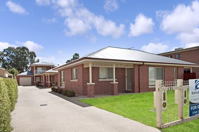 Picture of 1/131 Hume Street, MULWALA NSW 2647