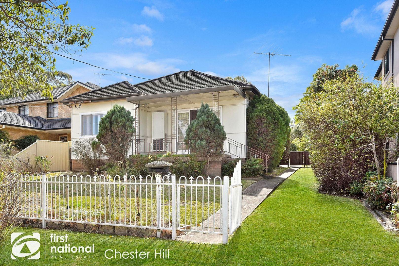 34 Larien Crescent, Birrong NSW 2143, Image 0