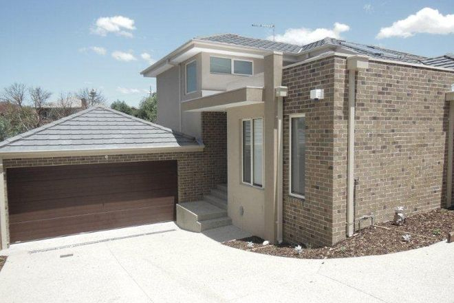 Picture of 3/10 Aberdeen Avenue, GREENVALE VIC 3059