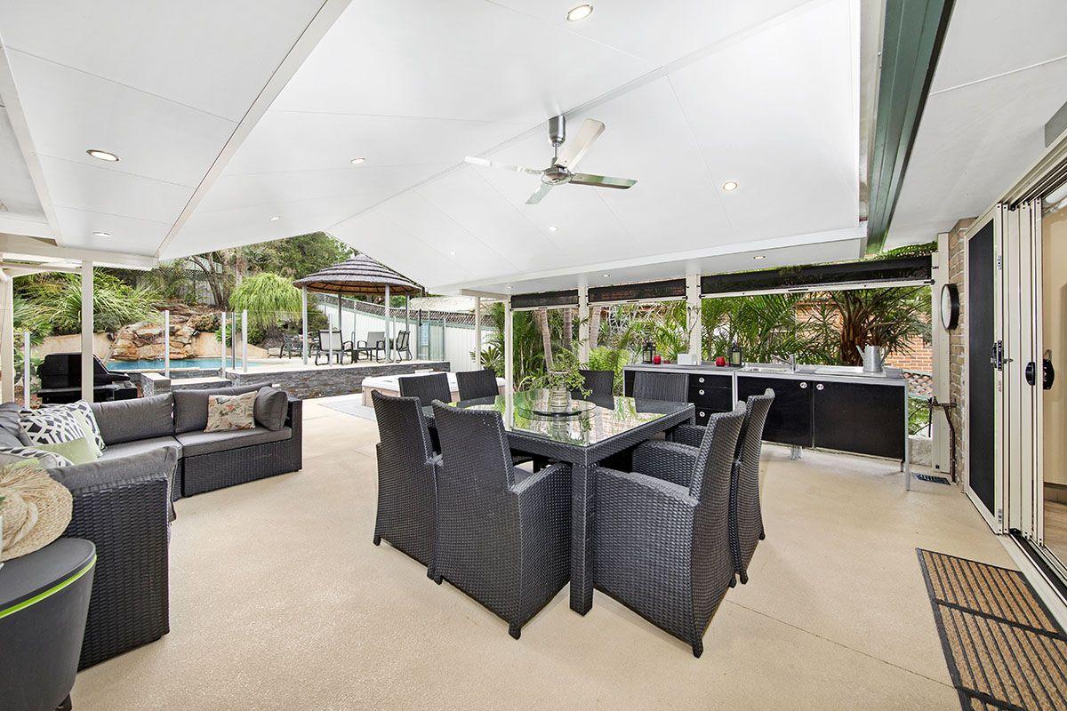 90 Beaumaris Drive, Menai NSW 2234, Image 2