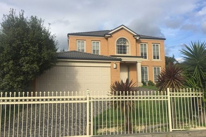 Picture of 17 Emerald Rise, SKYE VIC 3977