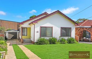 32 LEIGH AVENUE, Roselands NSW 2196