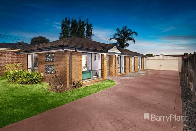 Picture of 1 Fetlock Place, EPPING VIC 3076