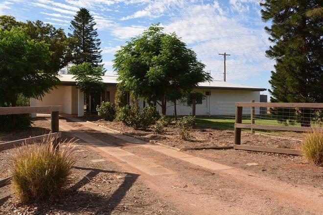 Picture of 55 Bonnie Doon Road, MONAK NSW 2738