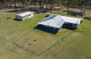 Picture of 43 Brynvale Lane, Coutts Crossing NSW 2460