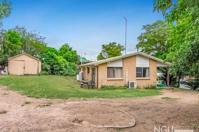 Picture of 32 Park Street, LOWOOD QLD 4311