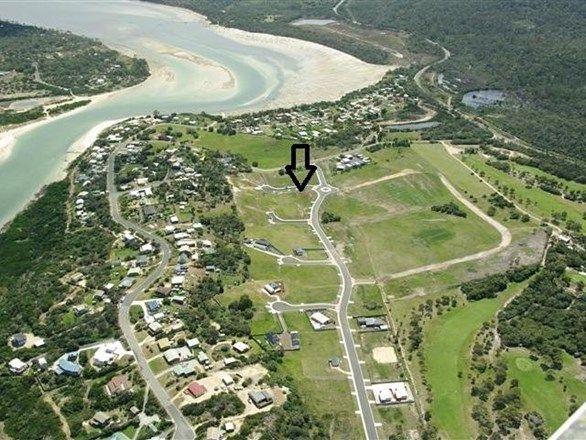 Lot 53 Swanwick Estate, Coles Bay TAS 7215, Image 0