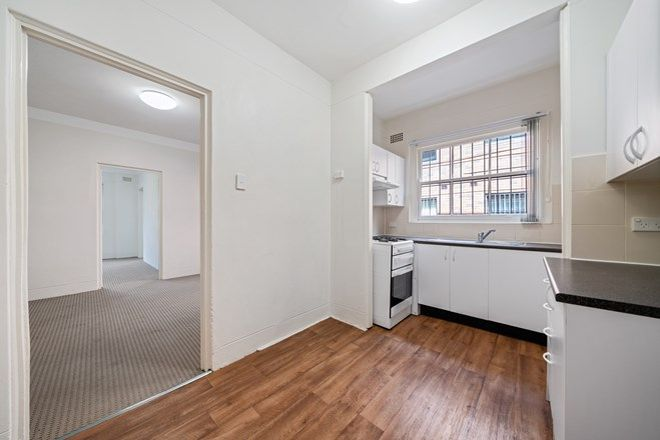 Picture of 113-115 Edgecliff Road, BONDI JUNCTION NSW 2022
