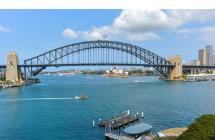 54/2a Henry lawson Avenue, Mcmahons Point NSW 2060