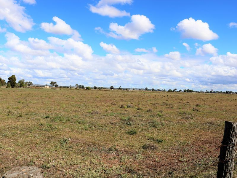 Lot 906 Showgrounds Road, Oakey QLD 4401, Image 0
