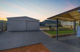Picture of 42 Barnes Avenue, Australind WA 6233