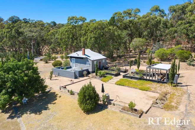 Picture of 10 Matheson Road, REDESDALE VIC 3444