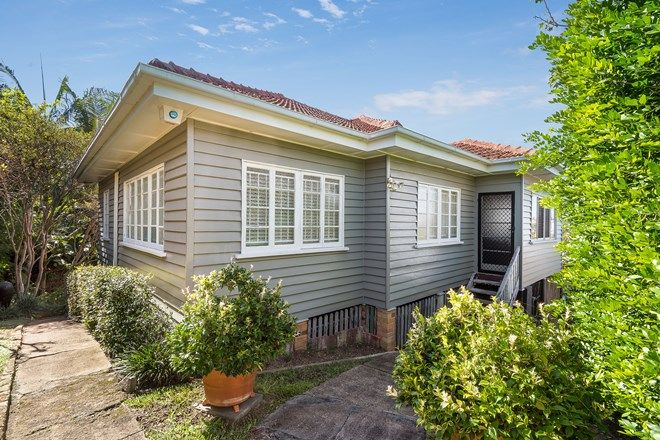 Picture of 23 Norwood Terrace, PADDINGTON QLD 4064
