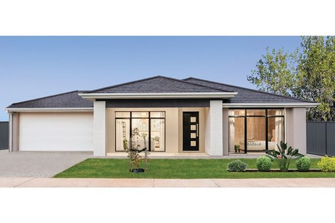 Picture of Lot 24 Brumby Court, KAPUNDA SA 5373