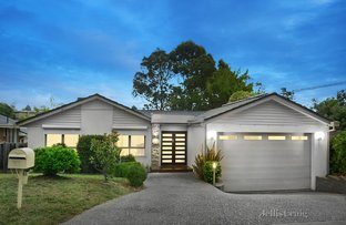 Picture of 51 Hunt Street, Donvale VIC 3111