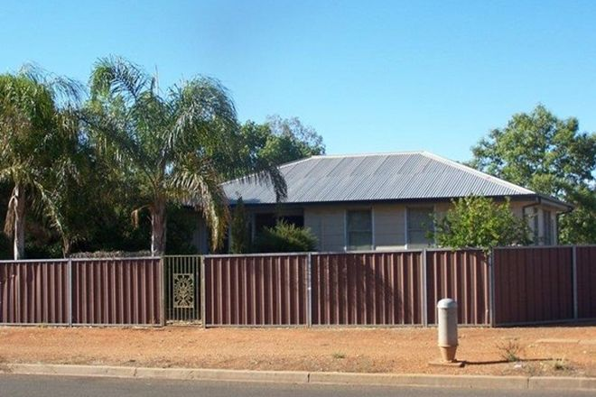 Picture of 2 Wattle Drive, COBAR NSW 2835