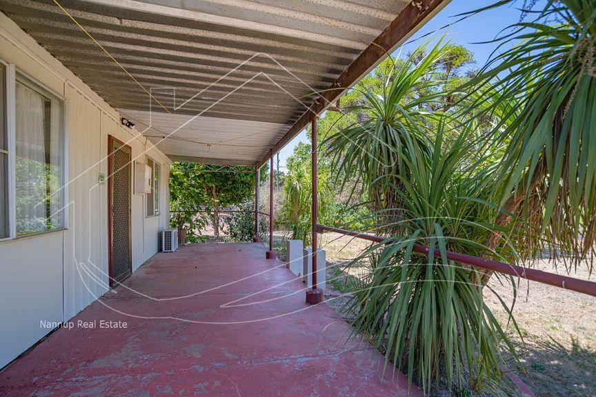 22 Diorite Street, Greenbushes WA 6254, Image 1