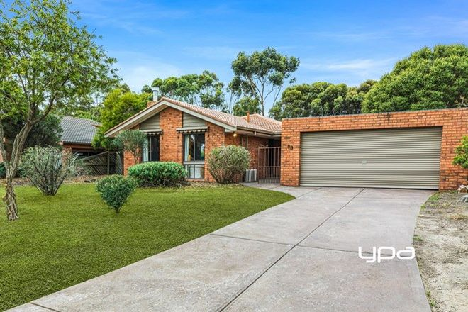 Picture of 21 Turnberry Drive, SUNBURY VIC 3429