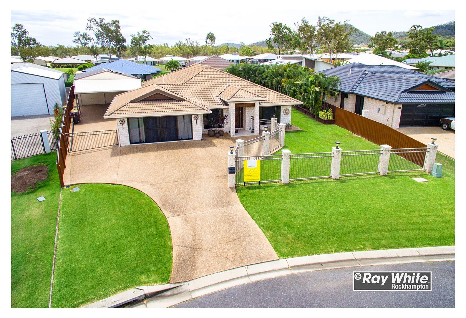 13 Frangipani Court, Norman Gardens QLD 4701, Image 1