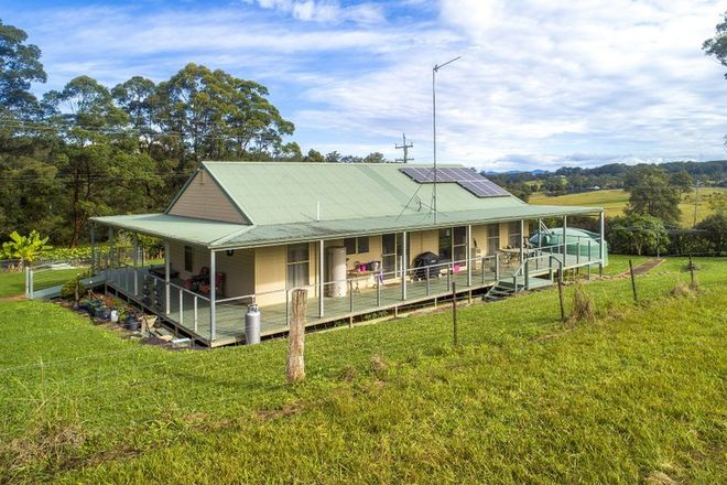 Picture of 37 Siding Road, NEWEE CREEK NSW 2447