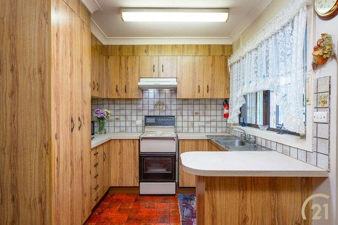 Picture of 35 Shamrock Street, SMITHFIELD NSW 2164
