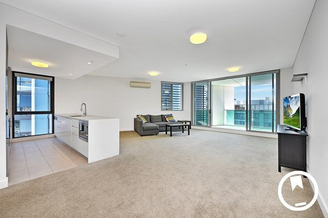 Picture of 903/1 Magdalene terrace, WOLLI CREEK NSW 2205