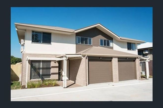 Picture of 24/54a Briggs Road, RACEVIEW QLD 4305