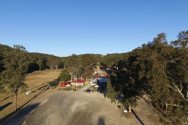Picture of 8679 Putty Road, PUTTY NSW 2330