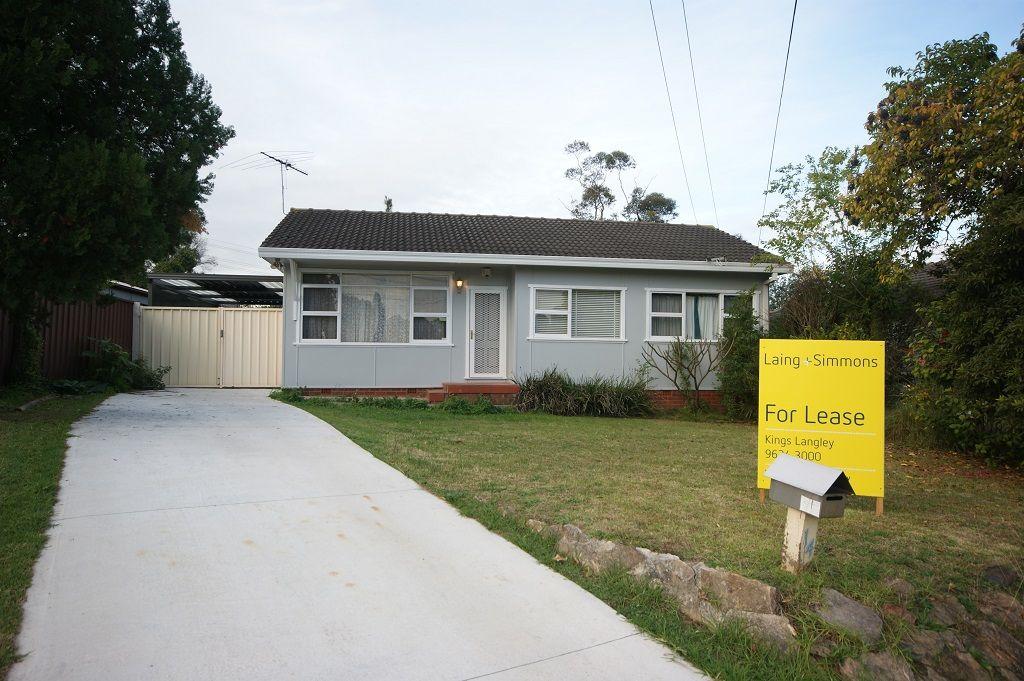 14 Kulgoa Street, Lalor Park NSW 2147, Image 0