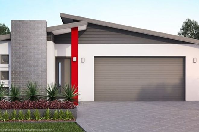 Picture of Lot 34 May Kooth Place, MOUNT LOUISA QLD 4814