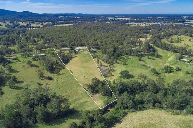 Picture of 157 Pappinbarra Road, BEECHWOOD NSW 2446
