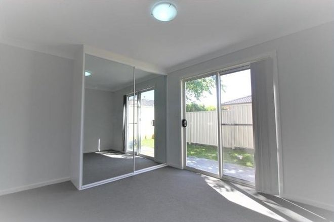 Picture of 58A Jones Street, KINGSWOOD NSW 2747