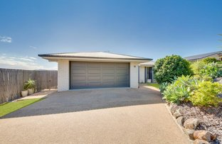 Picture of 11 CRESSBROOK STREET, Clinton QLD 4680
