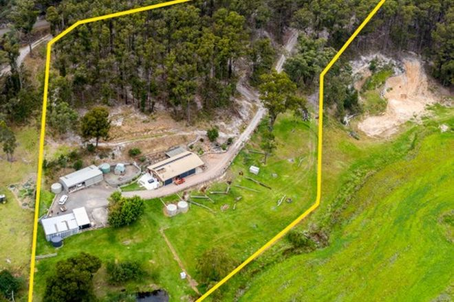 Picture of 275 Whitelaws Track, DEVON NORTH VIC 3971