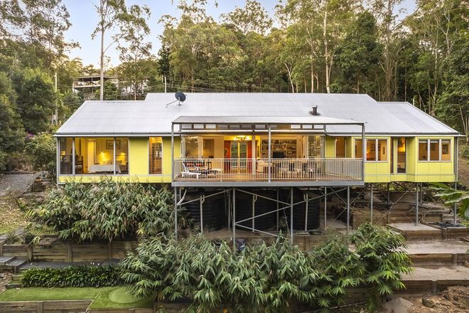 Picture of 54 Valley Dr, DOONAN QLD 4562
